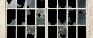 Safety and the Broken Window Theory