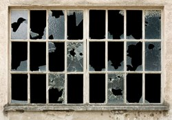 Safety and the Broken Windows Theory