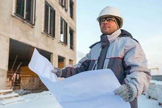 Transitioning to FR Winter Work Wear