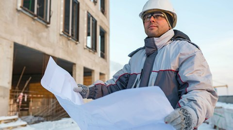 Workers need protection from the cold weather. Find out how to keep them safe in the winter without compromising their FR protection.