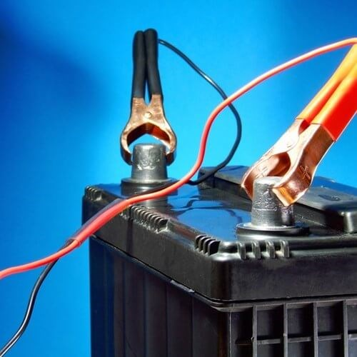 Battery Boosting Basics