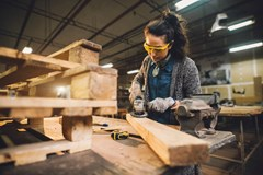 Factors that affect women's safety in the workplace