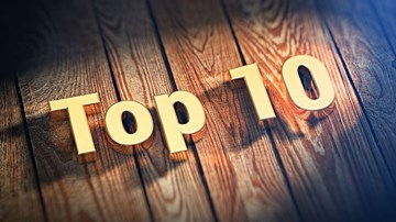 Top 10 OSHA Safety Violations You May Have Committed Last Year