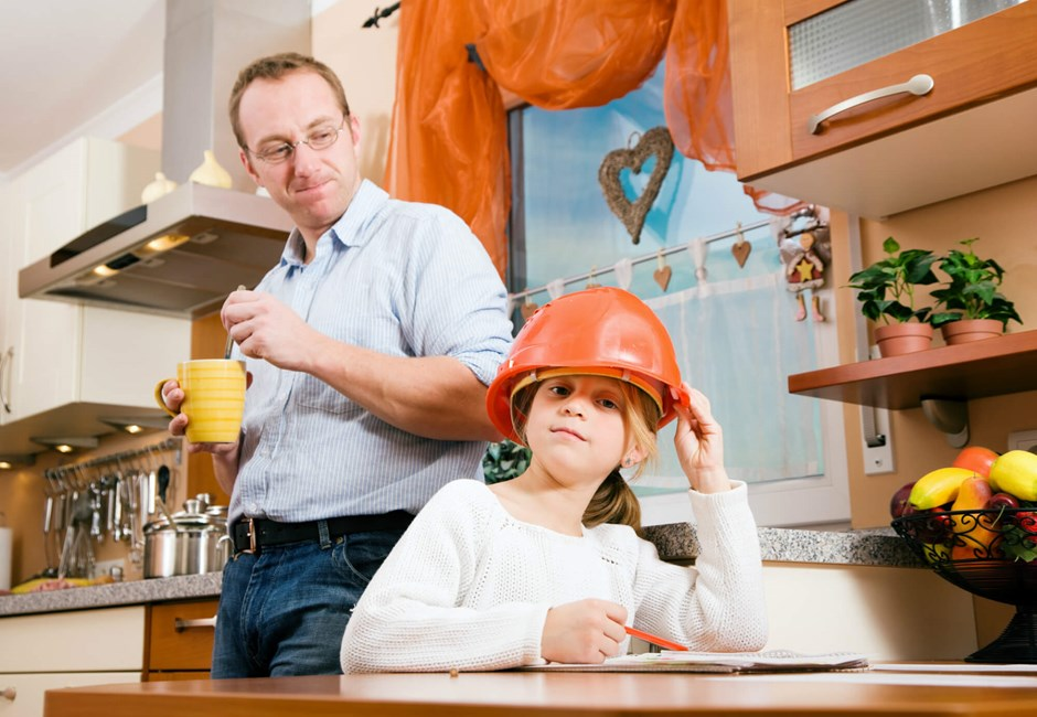 Work/life balance matters for workplace safety