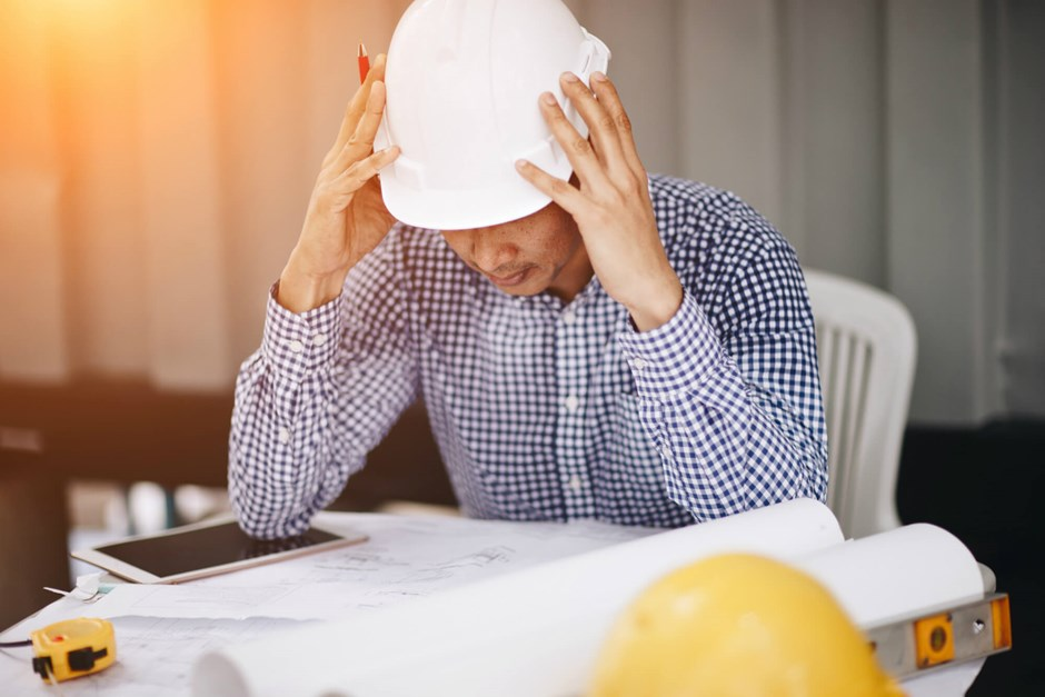 Workplace stress is a health and safety issue